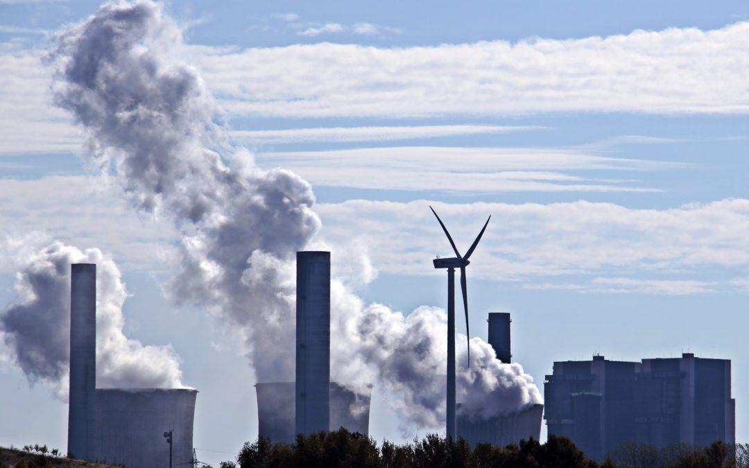 Odpylacze – jakość powietrza pod nadzorem